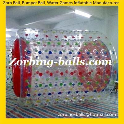 Inflatable Roller, Water Roller Ball, Hamster Roller, Inflatable Wheel