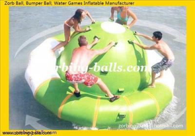 Water Saturn, Inflatable Saturn, Water Saturn Rocker