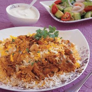Kuwaiti Recipes