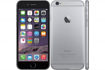 Apple iPhone 6 - 16GB for Rs.47491 at poorvika