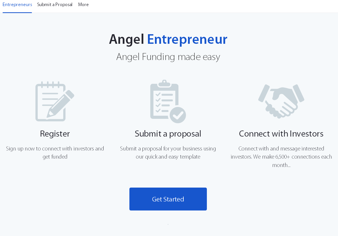 Beneficial service provider for Enterpreneur in Australia.
