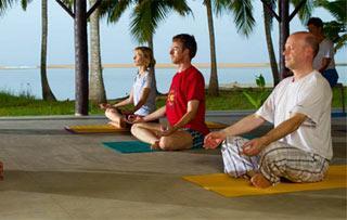 Kerala Yoga Tour