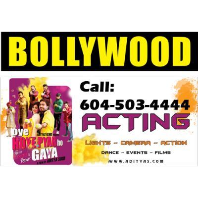 Best Bollywood Dance academy in Surrey, Canada