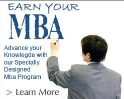 Join Distance Learning Course with ISBM MBA is Valid