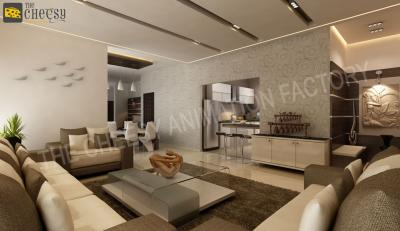 3D Architectural Rendering Services | Visualization Company