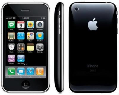 For Sale : Apple Iphone 3gs