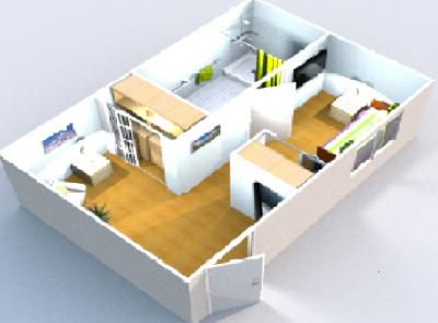 Assisted Living Florida - A Banyan Residence Floor Plans