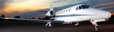 Air Charter Private Jet in UK