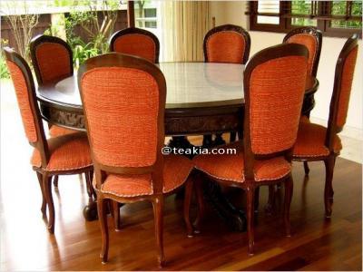 Teakwood Furniture in Singapore