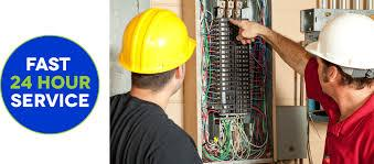 electrician chester