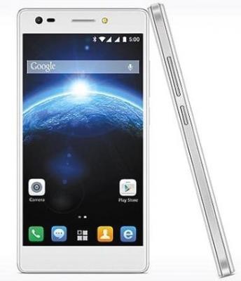 Get  Lava Iris X5 4G in Poorvika