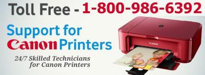 Canon Wireless Printer Troubleshooting Call 1-800-986-6392