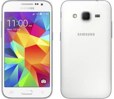 Get  Samsung G360F core prime 4G in Poorvika