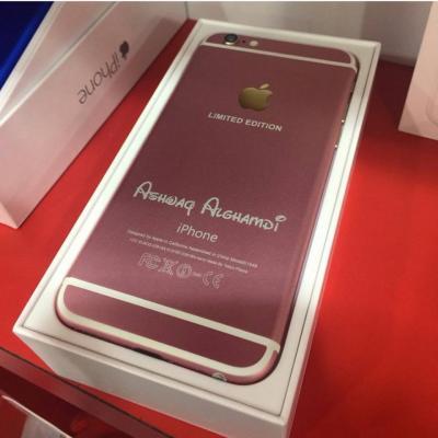 Selling Brand New Apple iPhone 6/Apple iPhone 6 Plus 128GB/ Samsung Galaxy S6 Edge Factory Unlocked