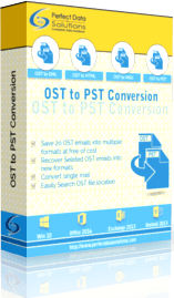 Outlook 2016 OST to PST