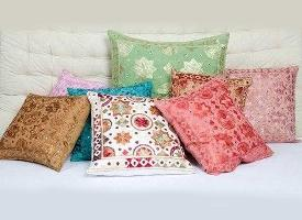 Buy the best deal at low prices on cushions
