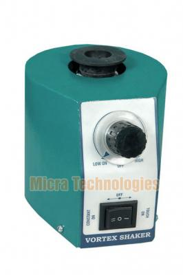 MITEC-73 Vortex Shaker Cyclomixer manufacturers suppliers in India