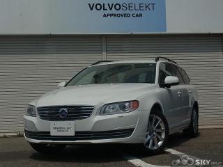 Used 2014 Volvo V70