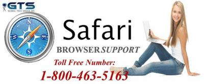 Technical Support for safari internet browser 18004635163