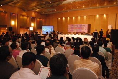 Event Alerts India