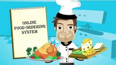 Free online food ordering and delivery system