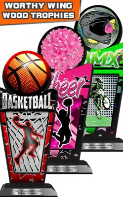 Sports Medals and Trophies Online Shop