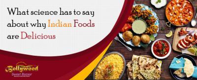Indian Restaurant Werribee - Bollywood Sweet Bazaar