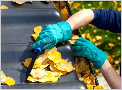 Call now! Property maintenance, industrial cleaning services in Portland Oregon