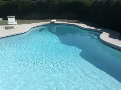 Pool Remodel Resurface Plaster