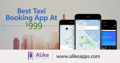 Best Uber Clone | Taxi App Like Uber