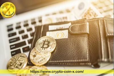 What is cryptocurrency wallet?