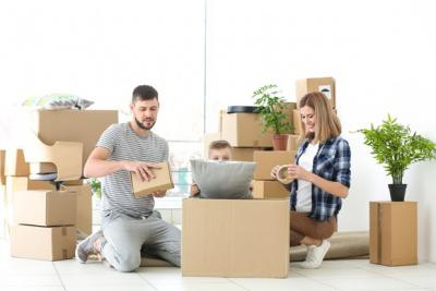 Relocation with Packers And Movers In Ahmedabad