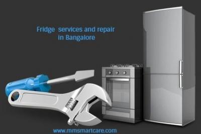 Fridge  services and repair in Bangalore