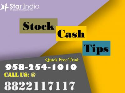 Live Stock Option Tips On Mobile- 9582541010