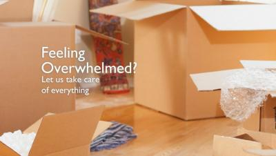 Affordable Packers and Movers service Allahabad