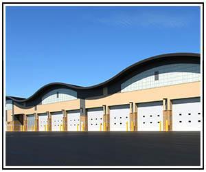 OGD Equipment: Overhead Garage Door Company Based in Texas, USA