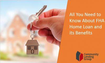 Consult FHA Home Mortgage & Down Payment Assistance in Utah