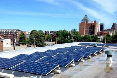 Solar Panels Systems California