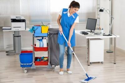 Avail Office cleaning service in Portland Oregon