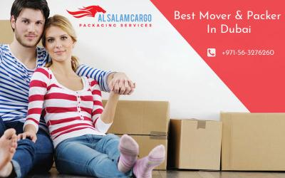 Dubai Packers and Shifters- Al Salam Movers