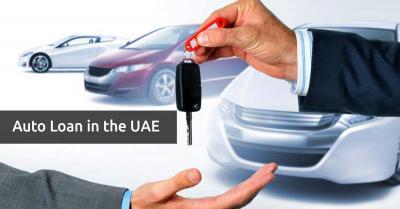 Car Loan in  UAE | Auto Loan in Dubai