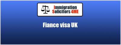 Fiance Visa UK