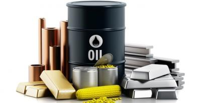 Online Commodity Market | Online Commodity Trading India