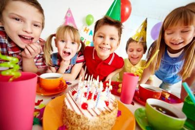 Birthday Parties Brooklyn