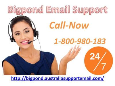 Secure Support For Blocked Bigpond Email Support 