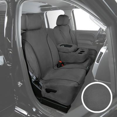 Chevy Colorado Microsuede Custom Seat Covers