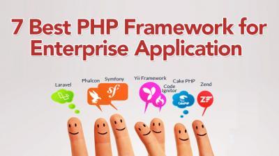 Get best services for PHP Framework – Kbizsoft