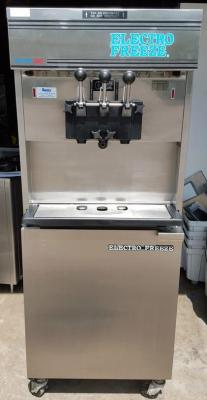 Electro Freeze Soft Serve Machine for Rental in NY