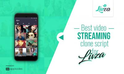Make Your Revenue With Video Streaming Clone Scrip