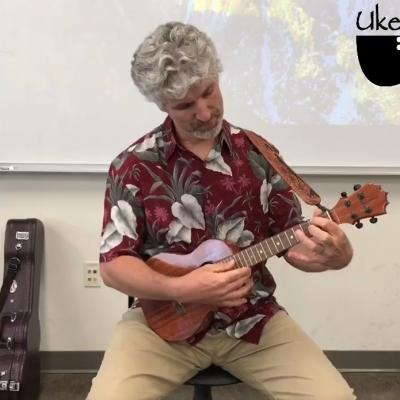 Learn Ukulele Songs With Easy Video Tutorials